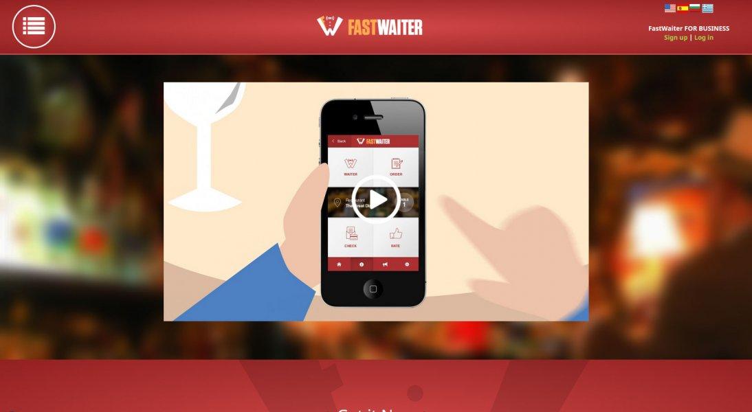 fastwaiter.com