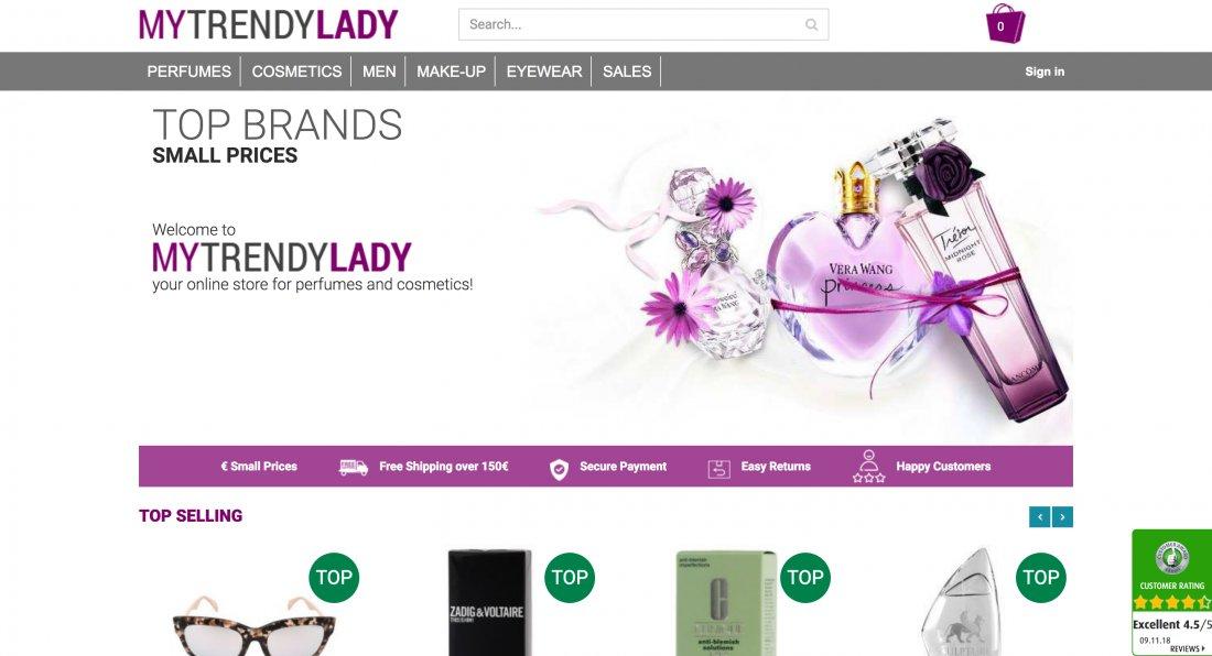 mytrendylady.com
