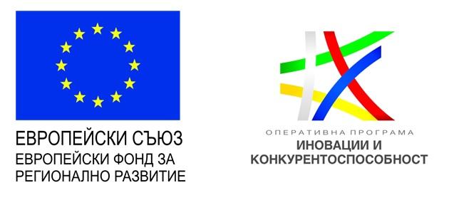 european project logos